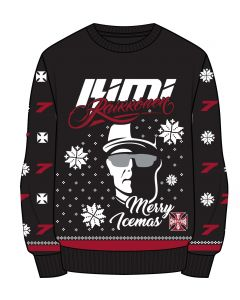 Merry Icemas Sweater