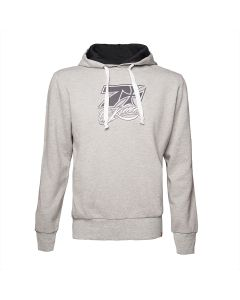 KIMI CROSS SEVEN - HOODED SWEATSHIRT