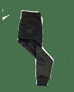 KIMI BLACK LABEL TRACKSUIT SWEATPANTS - BLACK
